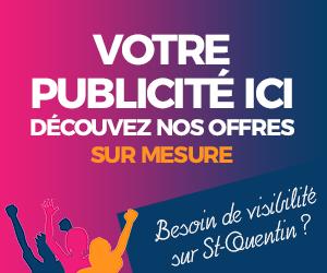 Annoncer sur Le Saint-Quentinois