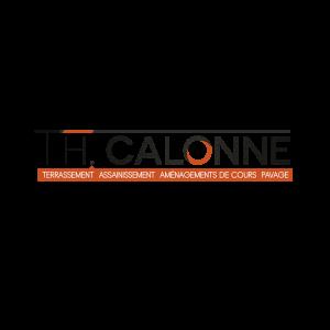 Thomas Calonne Terrassement